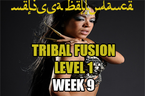 TRIBAL FUSION LEVEL1 WK9 APR-JULY 2020