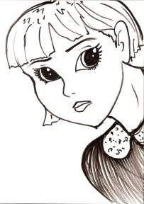 girl_sktech7
