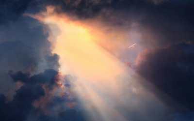 Love never dies: Heaven Signs