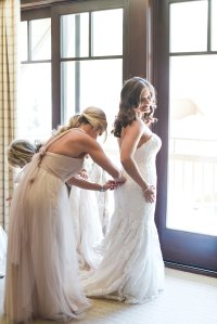 wedding hair and makeup vail co melissa brielle ...