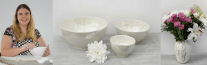 Melissa Ceramics Handmade in Cornwall