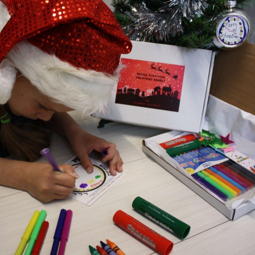 christmas craft kits