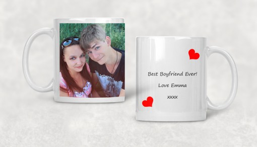 boyfriend mug