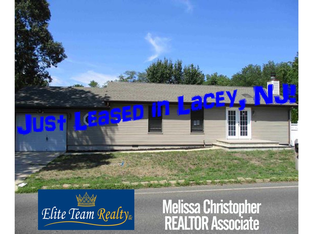 bay way just leased