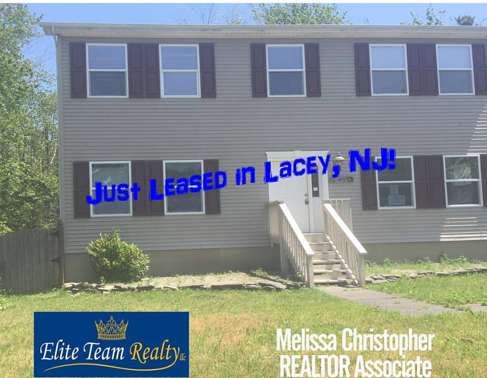 just leased lacey