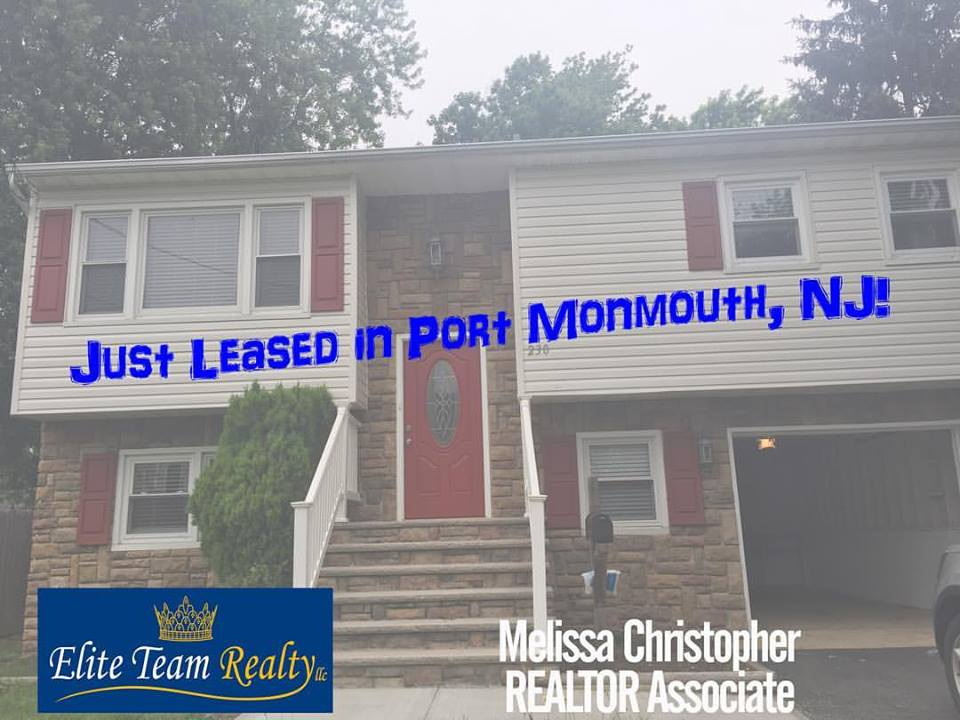 just leased port monmouth