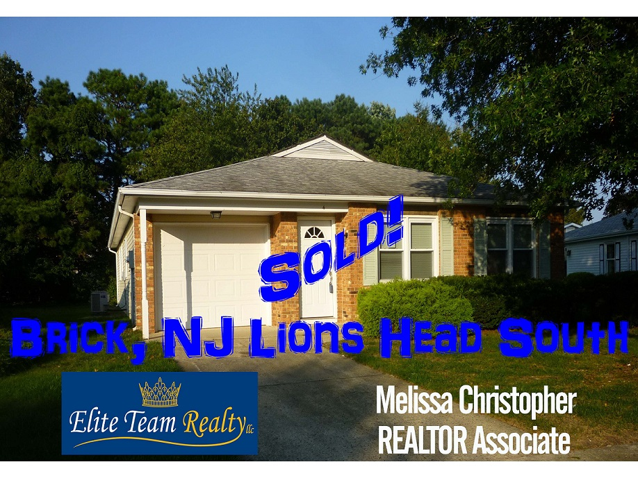 sold lions head