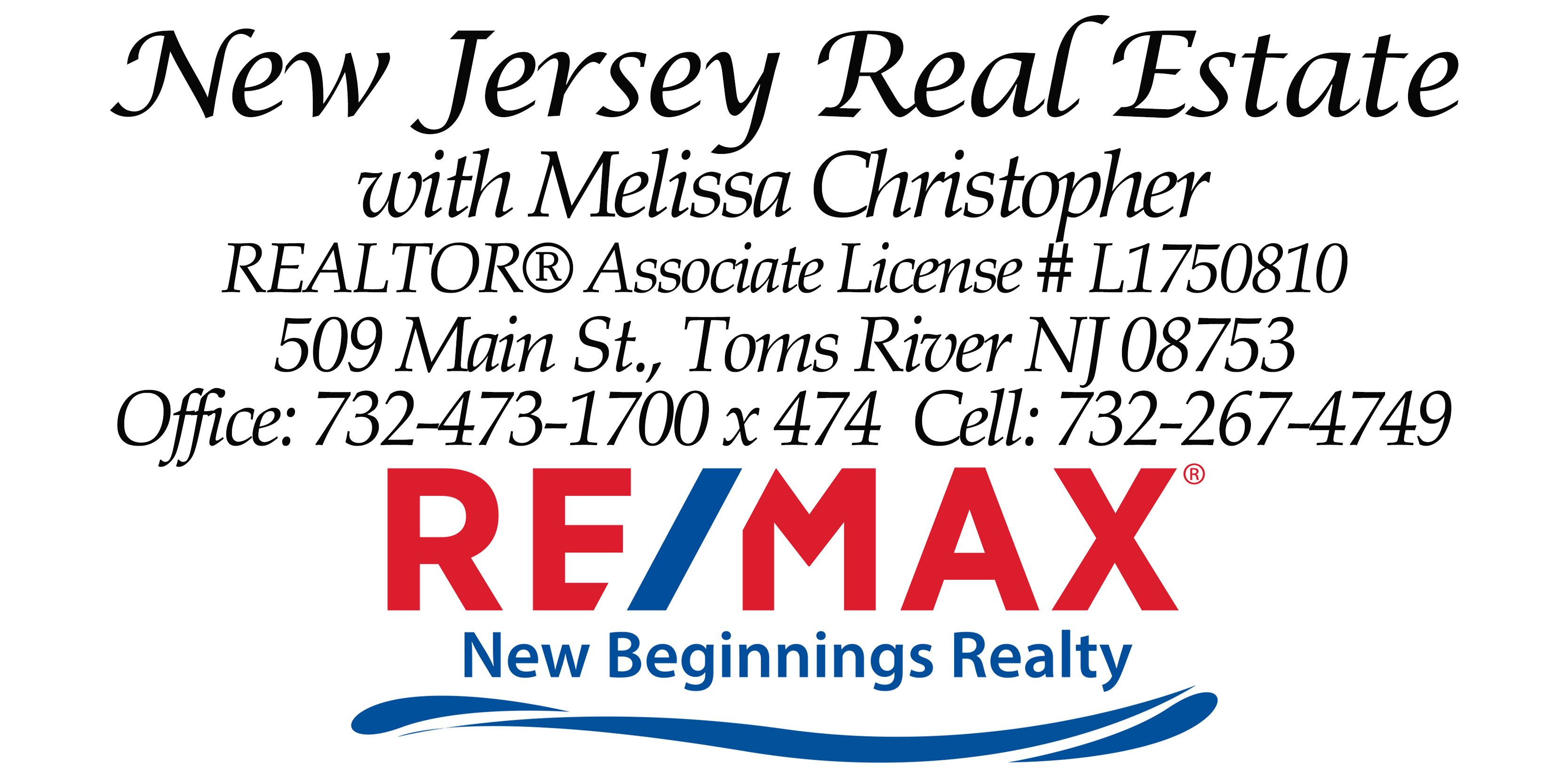Lacey NJ Realtor | Lacey NJ Real Estate Agent | Manahawkin NJ | Waretown NJ | Barnegat NJ