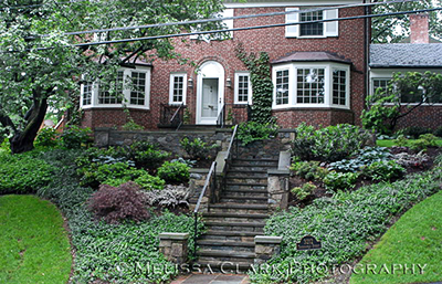 Front Yard Landscaping Ideas On A Hill – Thorplc Com