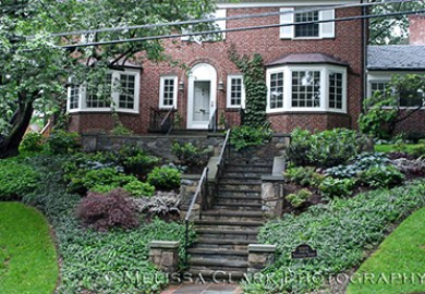 Landscaping Ideas For Rectangular Front Yard