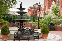 The Ripley Garden at the Smithsonian | Garden Shoots