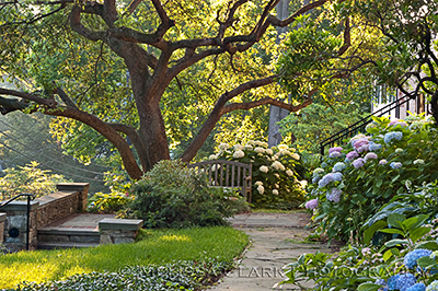 garden benches seasons