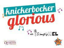 SimplyMel at Derby's Knickerbocker Glorious event