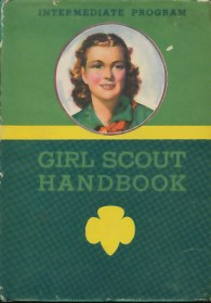 Girl Scout Handbook: Intermediate Program