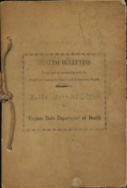 V.A. Health Bulletins
