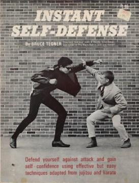 Instant Self-Defense