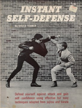 Instant Self-Defense