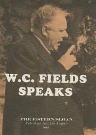 W.C.Fields
