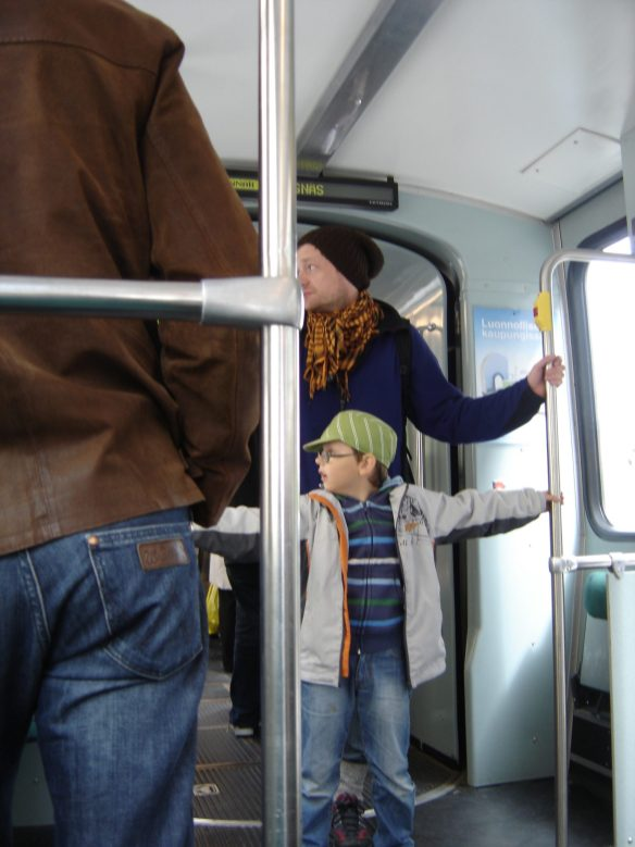 on the tram 5788576662[H]