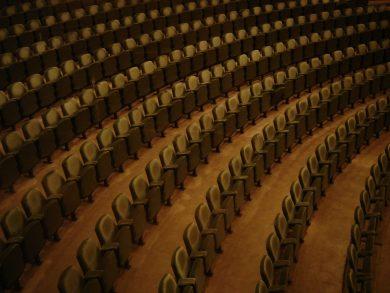 theatre seats 404159811[H]
