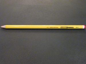 Dummy Pencil