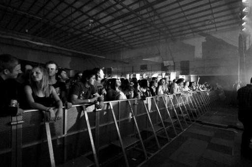 Red Dirt Rock Concert - D5000 008
