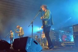 Red Dirt Rock Concert - D5000 011