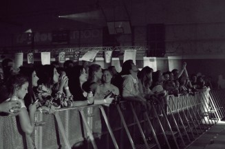 Red Dirt Rock Concert - D5000 032
