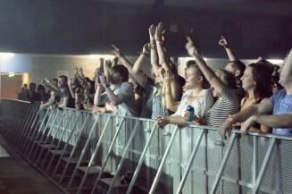 Red Dirt Rock Concert - D5000 046