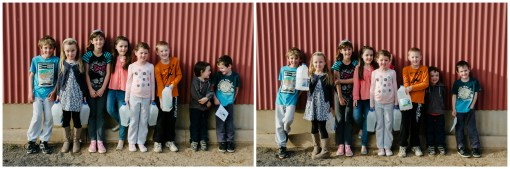 Former playgroup buddies, not quite grown up, enjoy a day at the museum.