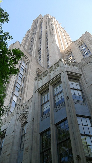 University of Pittsburgh (6)
