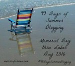 99 Days of Summer Blogging