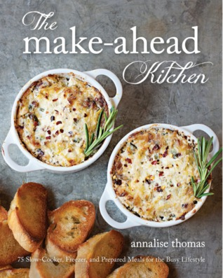 The Make Ahead Kitchen