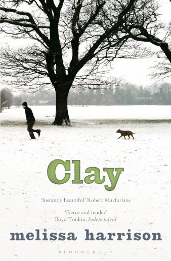 Clay by Melissa Harrison