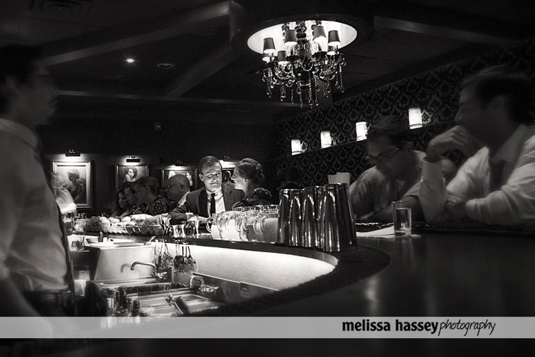 ranstead room bar