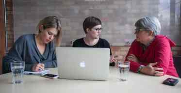 website strategy session