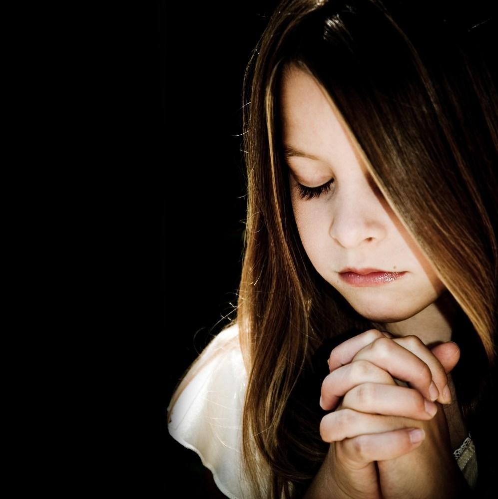 The Power of Prayer (1/2)