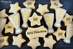 50th-birthday-cookies