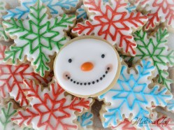 snowman-head