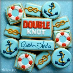 Double Knot Novel by Gretchen Archer