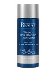Paula's Choice Resist exfoliating Serum