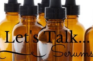 face skin serum benefits
