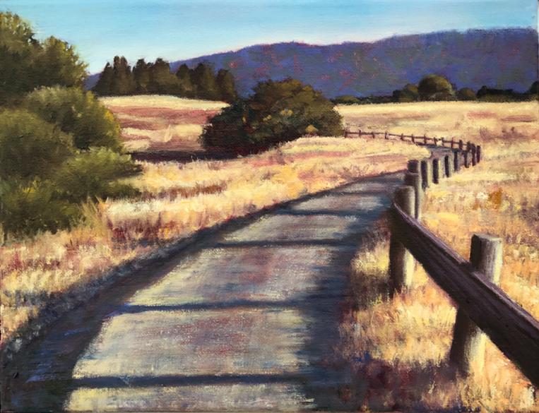 Edgewood Trail