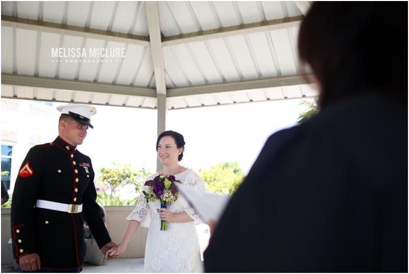 San Marcos Courthouse Wedding Nick Pam Destination