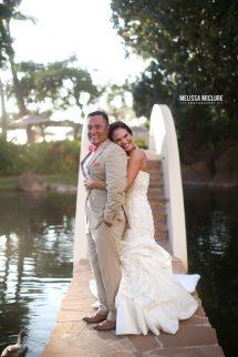 Hyatt Regency Maui Destination Wedding Ozzie Janie
