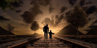 10 scripture blessings for fathers