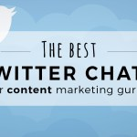 The Best Twitter Chats for Content Marketers