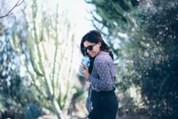 LIFESTYLE photos: Cactus Garden, Balboa Park