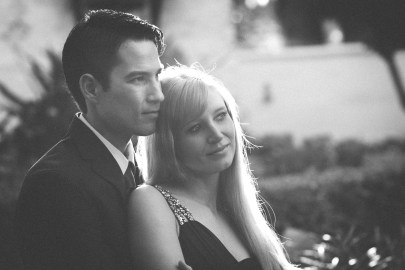 ENGAGEMENT photos: Mission San Diego de Alcalá