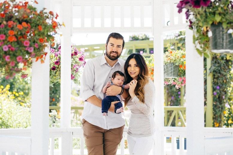 FAMILY photos: Carlsbad Flower Fields